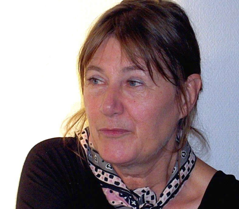 Nicolette Smabers